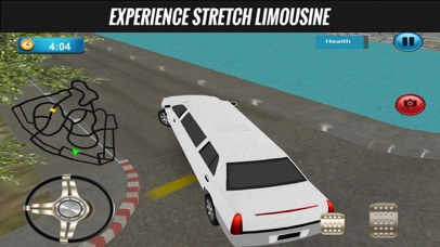 Luxury Limo City screenshot 1
