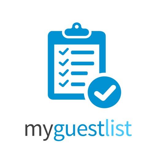 MyGuestlist Manager