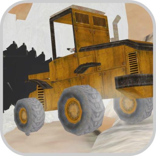 Drive Heavy Machines Construct