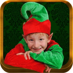 Elf Cam - Christmas Elf Photos