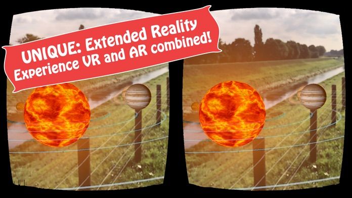 VR Tube - Play Virtual Reality Screenshot