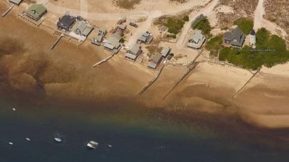 TIde Chart Cape Cod Screenshot