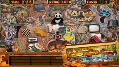 Spot & Spy Objects Fall Harvest & Autumn Secrets screenshot three