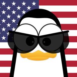 Crazy Pinguins - US Edition