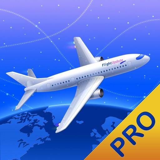 Flight Update Pro - Tracker icon