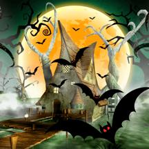 密室逃脱:魔女之家