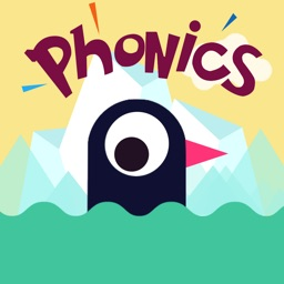Phonics All in One by Zebravo