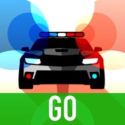 Police Sirens GO