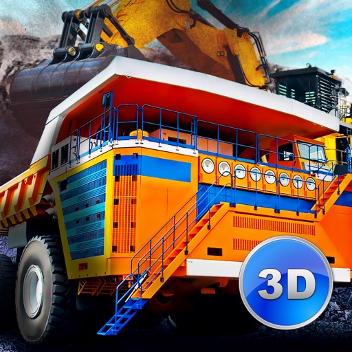 Quarry Machines Simulator