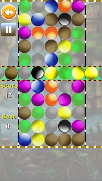 Balls in a Row screenshot 4