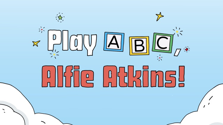Play ABC, Alfie Atkins screenshot-0