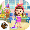 APIX Educational Systems - Sweet Baby Girl Cleanup 6 FULL artwork
