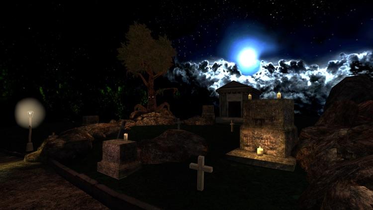 Buried Alive screenshot-9