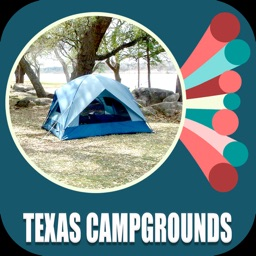 Texas Camping Spots