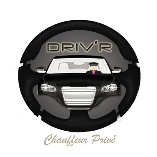 Drivr VTC