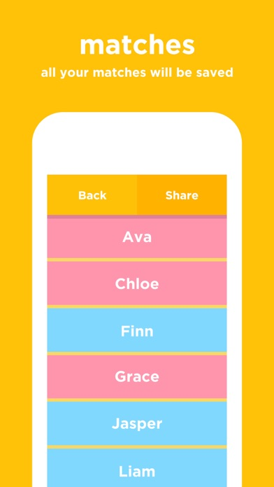 Download BabyName - find it together for Pc