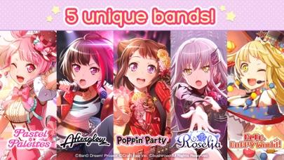 Baixar BanG Dream! Girls Band Party! para Android