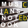 Musicians Notebook & Recorder