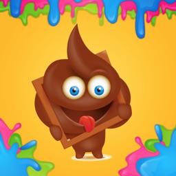 Poop! Poop!