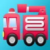 ベビー自動車サウンズ - あなたの幼児を楽しませる - iPhoneアプリ
