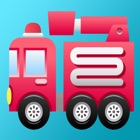 Vehicle Sounds for babies icon