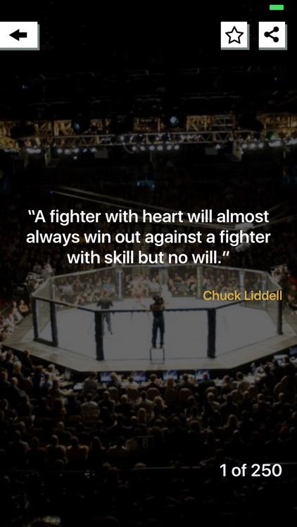 Mma Quotes | Mma Quotes To Real Fight Fans By Brothersoft