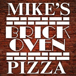 Mike's Brick Oven Pizza