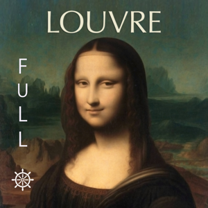 Louvre Visitor Full Edition app