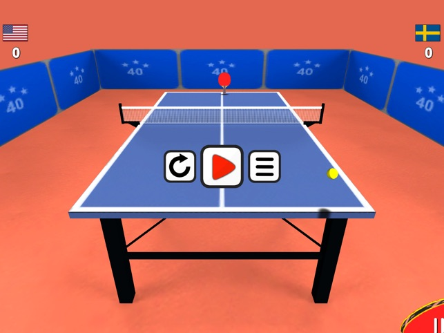 table tennis 3d on the app store rh itunes apple com