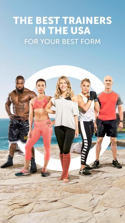 CYBEROBICS® - Fitness Workouts