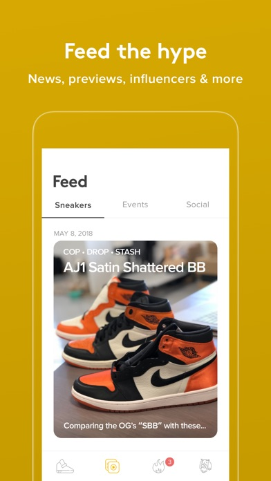 fb98c5e87c65 Sneaker Con by Sneaker Con Digital Inc. (iOS