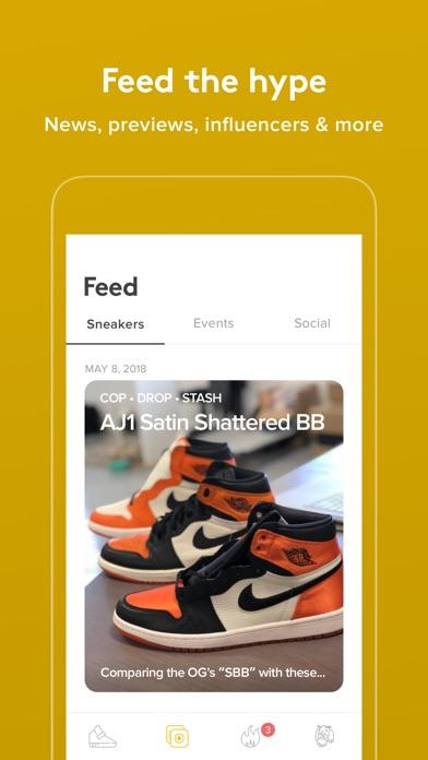 87fcbf4cd0cd2 Sneaker Con by Sneaker Con Digital Inc. (iOS