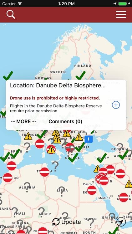 DroneMate screenshot-4