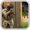 Commando Vengeance Attack: Arm