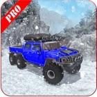 Snow Jeep Race 2018 icon