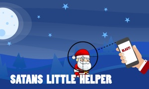 Satans Little Helper