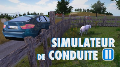 download Simulateur de Conduite II apps 4