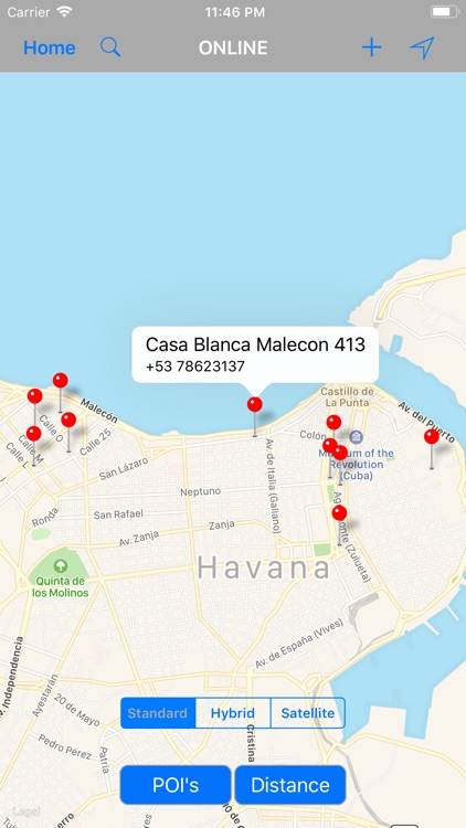 Havana – Travel Companion screenshot-9