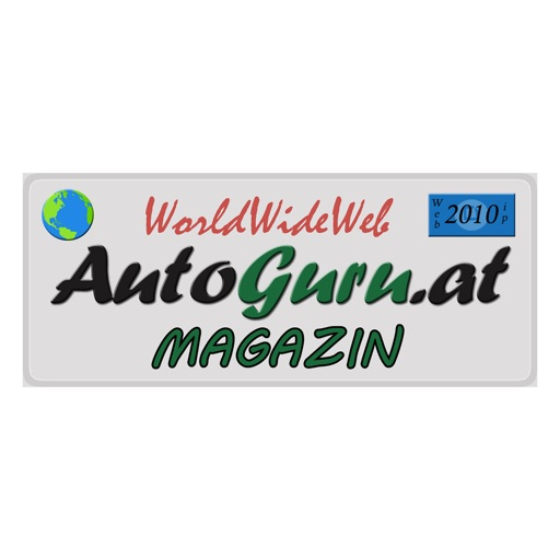 Autoguru.at Magazin icon