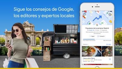 download Google Maps - rutas y comida apps 2