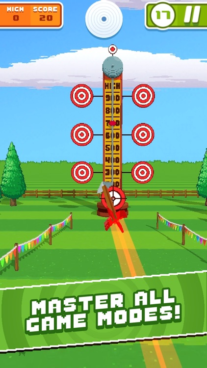 Cobi Arrows screenshot-2