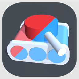 Ícone do app Tiny Tanks!