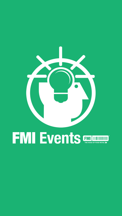 FMI 2018 Events screenshot 1