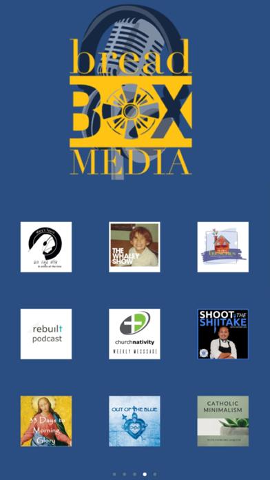 点击获取Breadbox Media App