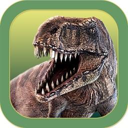 恐龙世界AR