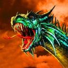 Охотник за драконами AR Dragon icon
