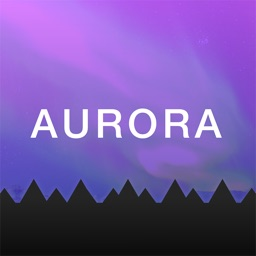 My Aurora Forecast - Northern Lights & Borealis