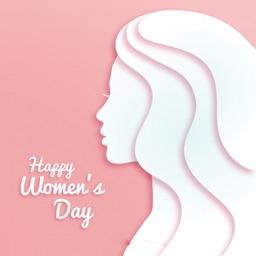 Women's Day Stickers!