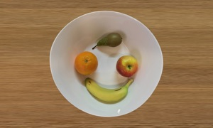 Simon's Fruitbowl