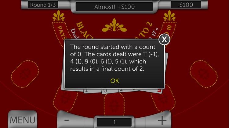 Card Counter Lite screenshot-3